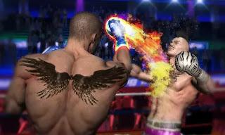 Game Punch Boxing 3D Terbaru
