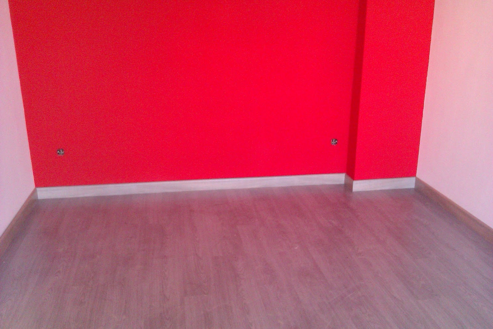 Pinturas y decoraciones ruben obra 4 pintura interior y - Pintura antihumedad interior ...