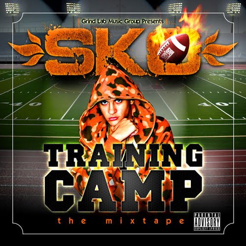 Training Camp The Mixtape