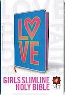 Girls Slimline Bible