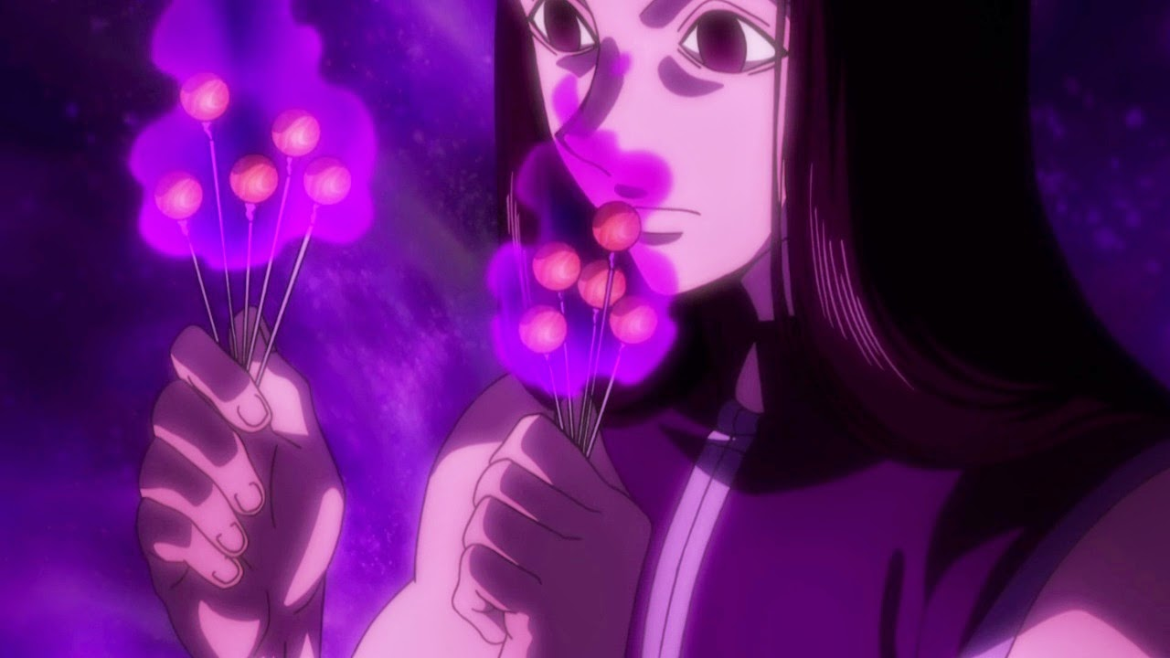 Hunter x Hunter 2011 Episode 142 Subtitle Indonesia, Hunter x Hunter 2011 Episode 142 Sub Indo, HxH 2011 Episode 142 Subtitle Indonesia