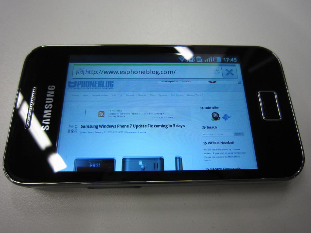 Papéis de parede para Samsung Galaxy Ace 4 Lite Baixar