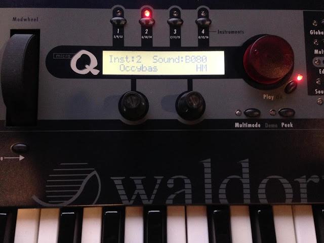 Waldorf Micro Q Manual - igmdinde