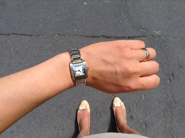 Paris To Go The Simple Wardrobe Part VI Accessories