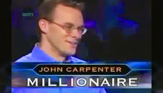 Watch the amusing video: First Man To Win USD1 Million Without Using Any Lifelines