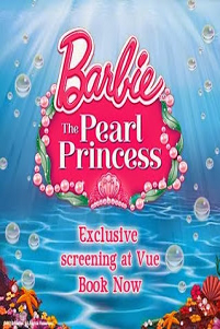 Watch Barbie The Pearl Princess (2014) Movie Online For Free in English Full Length