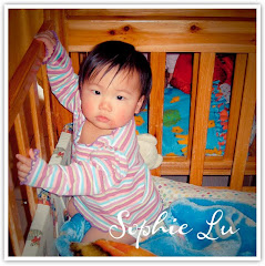 Sophie Lu  {2}