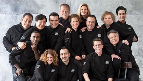 Macy's Culinary Chefs