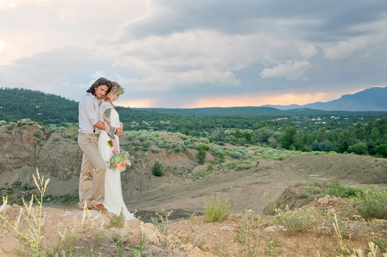 New Mexico Wedding Photographer, New Mexico wedding, Santa fe weddings, santa fe wedding photographers, albuquerque wedding photographers, photographers in albuquerque, boho wedding, new mexico boho wedding, boho stylized photoshoot, hippie weddings, albuquerque weddings, green weddings, albuquerque wedding photography, albuquerque wedding photographer, maura jane photography