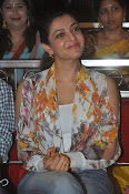 Kajal Agarwal latest photos-thumbnail-7