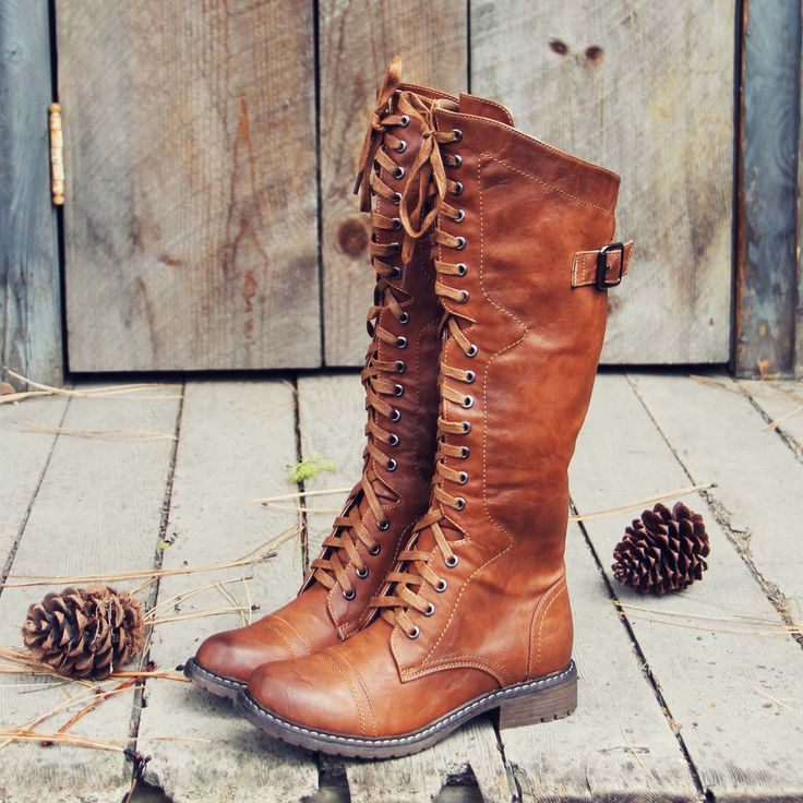 Perfect Boots for Fall And Winter