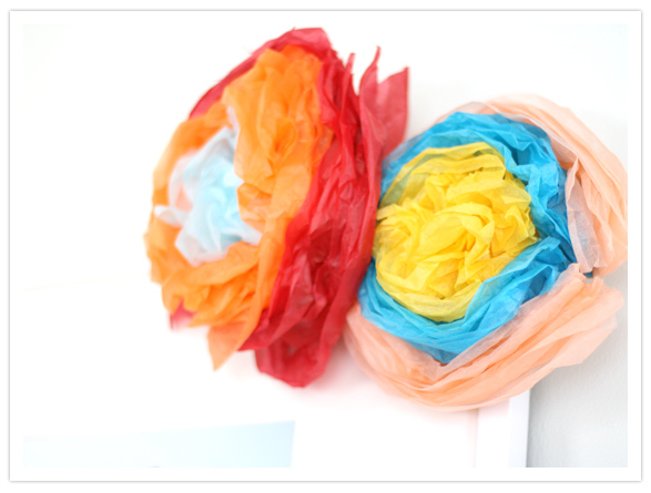 mexican tissue paper flowers Paper flowers (flores de papel) is a 1977 mexican drama film directed by gabriel retes it was entered into the 28th berlin international film festival.