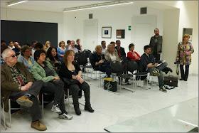 Conferenza stampa Sonus Loci Radiomemorie