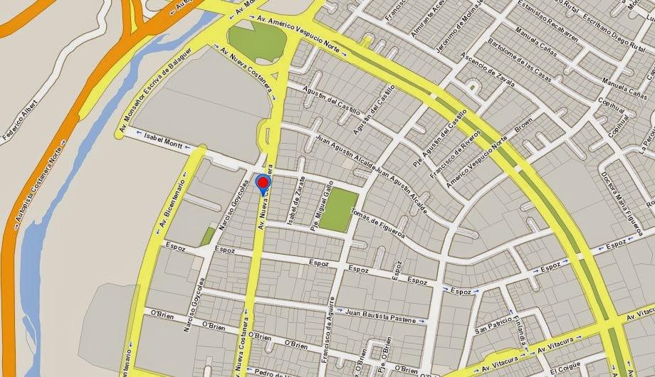 restaurant cumaru mapa