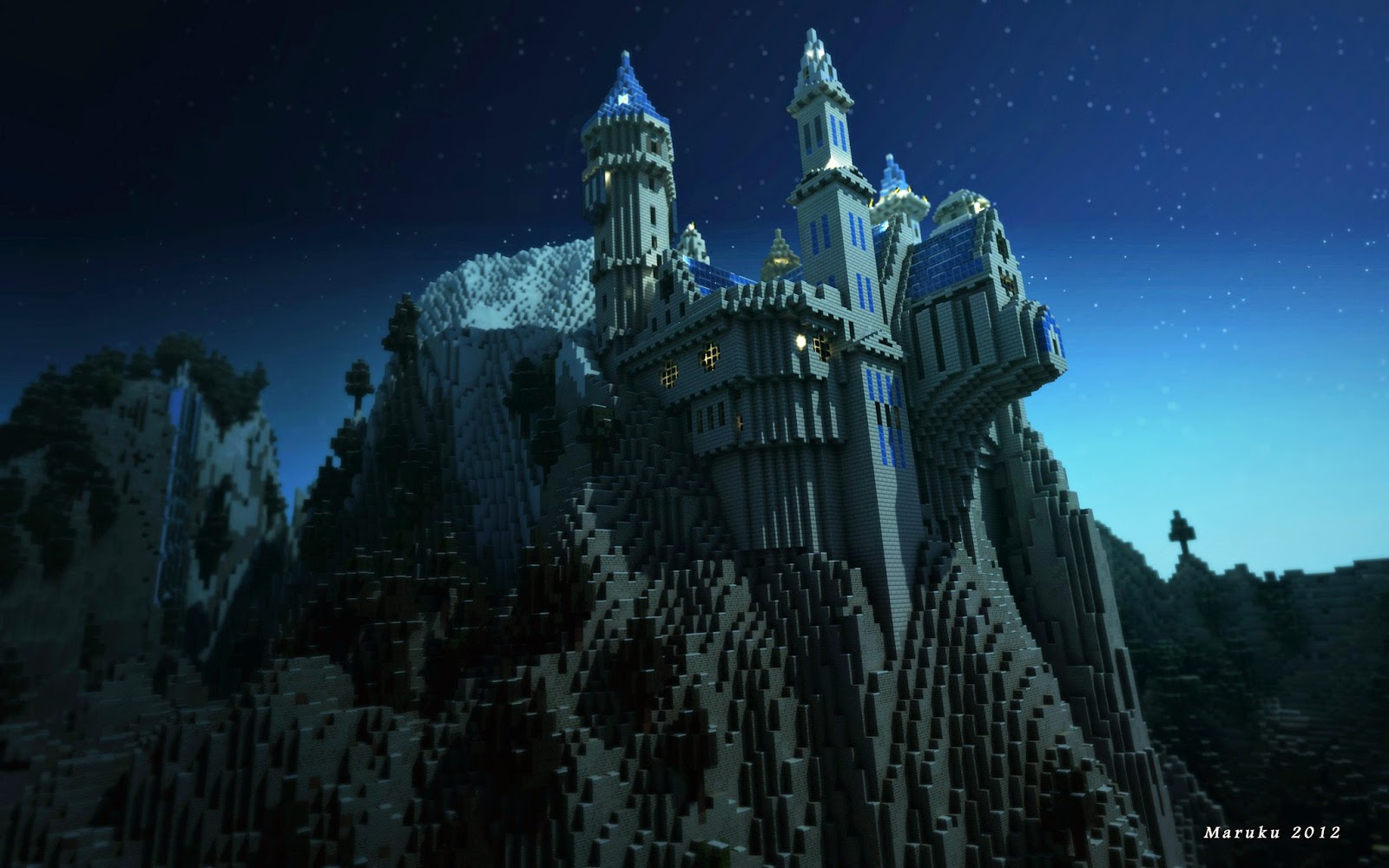 Cool Wallpaper Minecraft Desktop - 296147  Pictures_924983.jpg