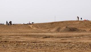 Bandar purba zaman Nabi Ibrahim ditemui