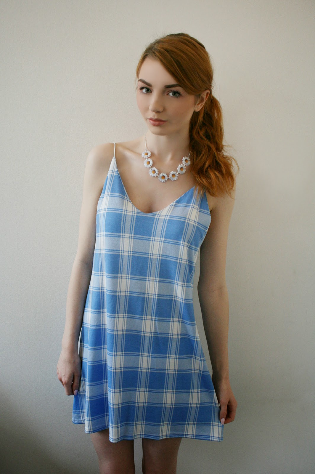 summer cami dress