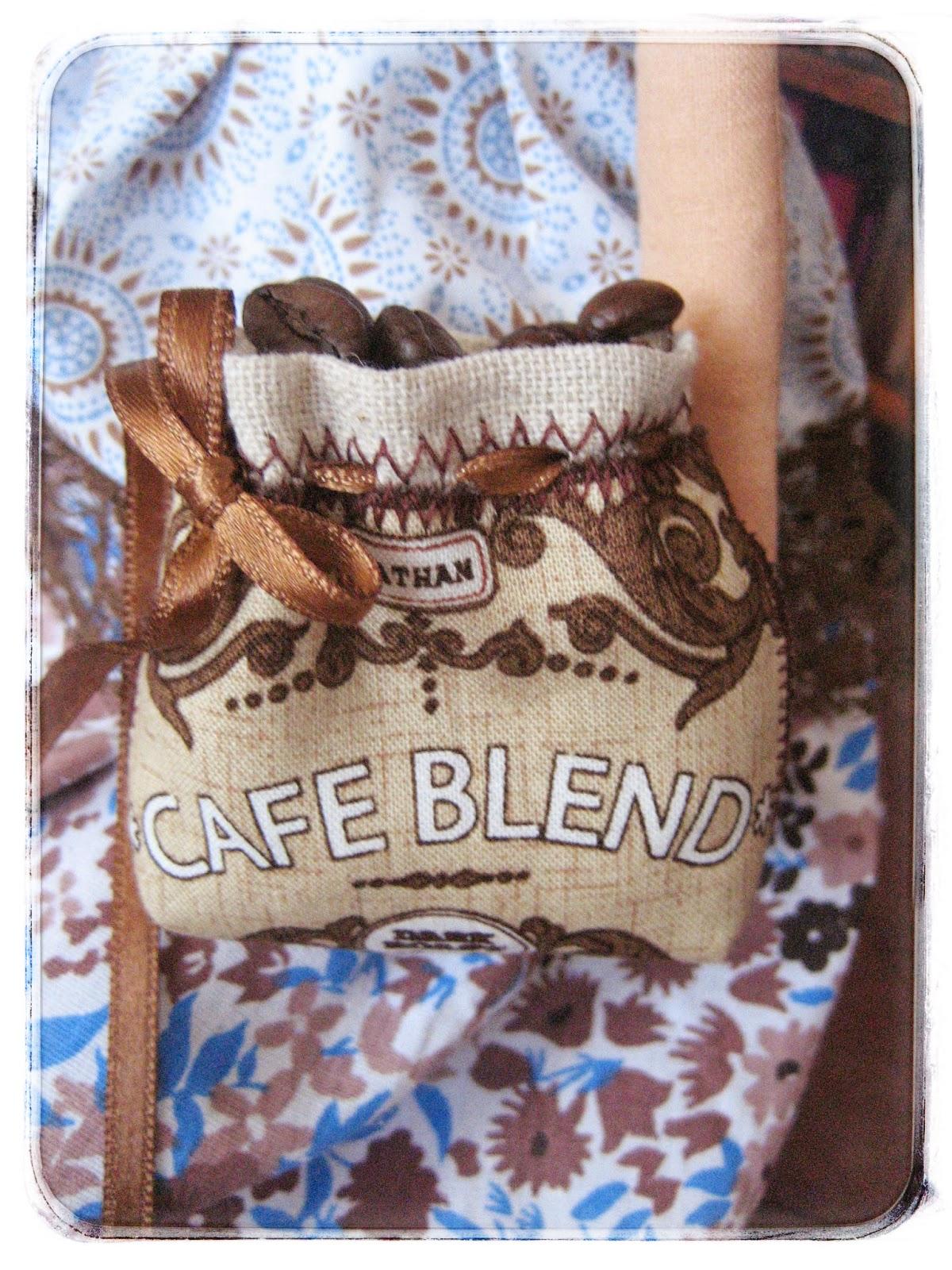 Кофейный ангел тильда, рецепты кофе
