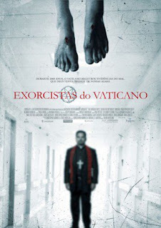 Exorcistas do Vaticano – Dublado - Full HD