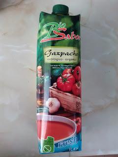 Gazpacho Eco Fresh Biosabor