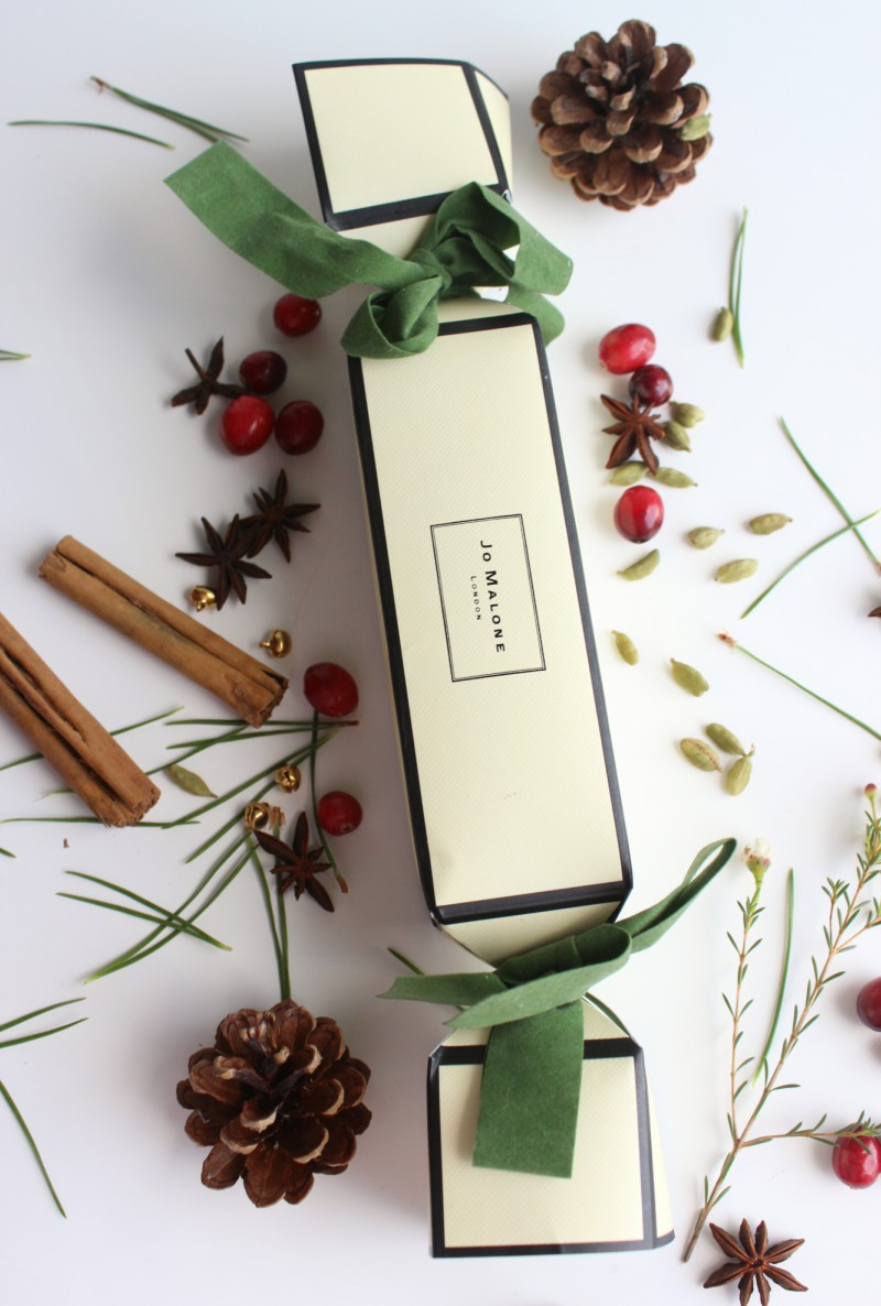 Jo Malone London Christmas Cracker