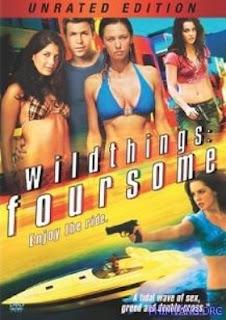 Mối Liên Hệ Chết Người Vietsub - Wild Things: Foursome (2010) Vietsub