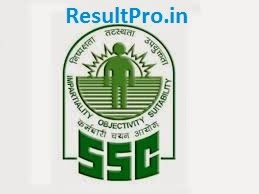SSC CGL Answer Key 2014