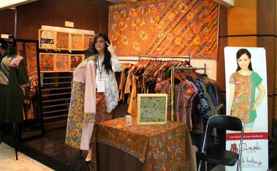 ... Batik Kultur menyebar dari mulut ke mulut. Integrasi dunia maya serta
