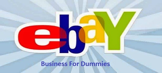 ebay business for dummies