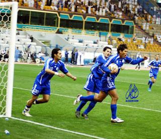 أهداف مباراة الهلال والغرافه 2-1 في دوري ابطال اسيا 15-5-2012