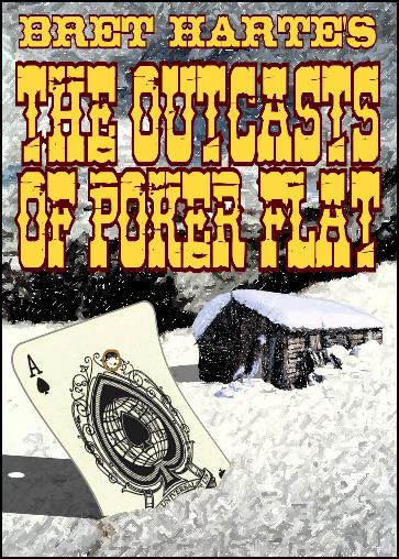 The outcasts of poker flat characters uncle billy