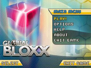 Global Bloxx Nokia N81 8GB S60v3 Cell Phone Games
