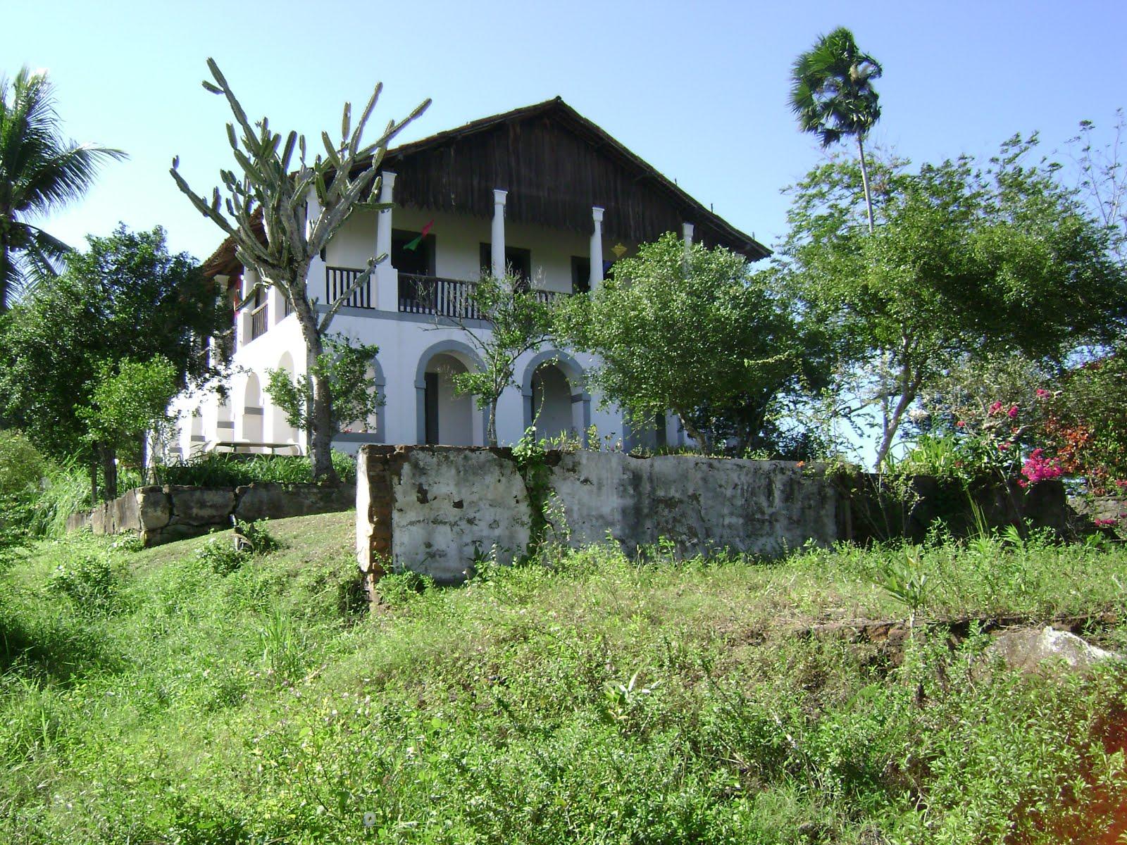 CEBB Darmata - Timbaúba