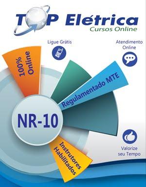TOP Elétrica Cursos Online