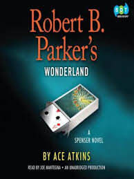 Cover - Ace Atkin's WONDERLAND
