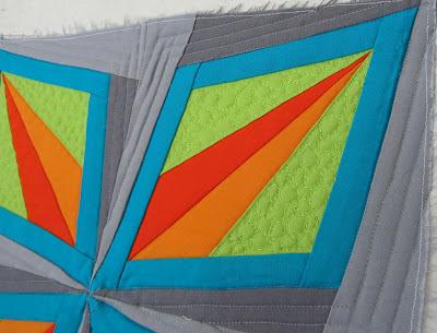Butterflies a Flutter Baby Quilt Pattern | FaveQuilts.com