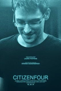 Citizenfour (2014) - Movie Review