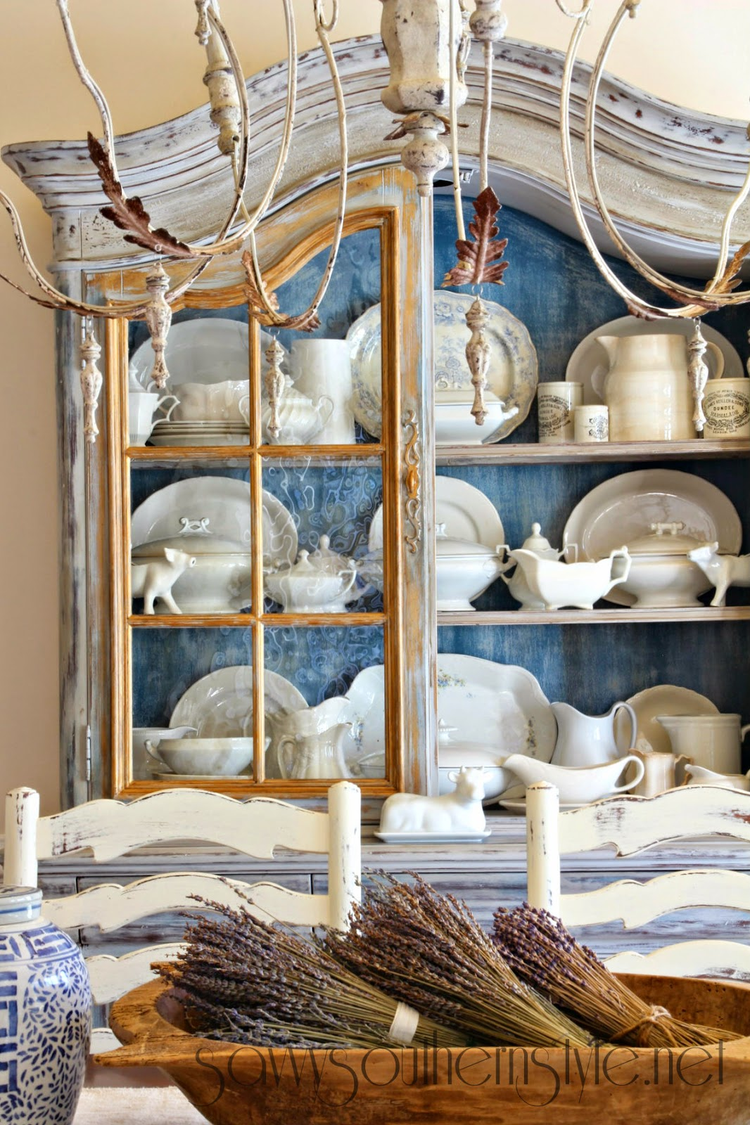 Savvy Southern Style Creating French Country Style With