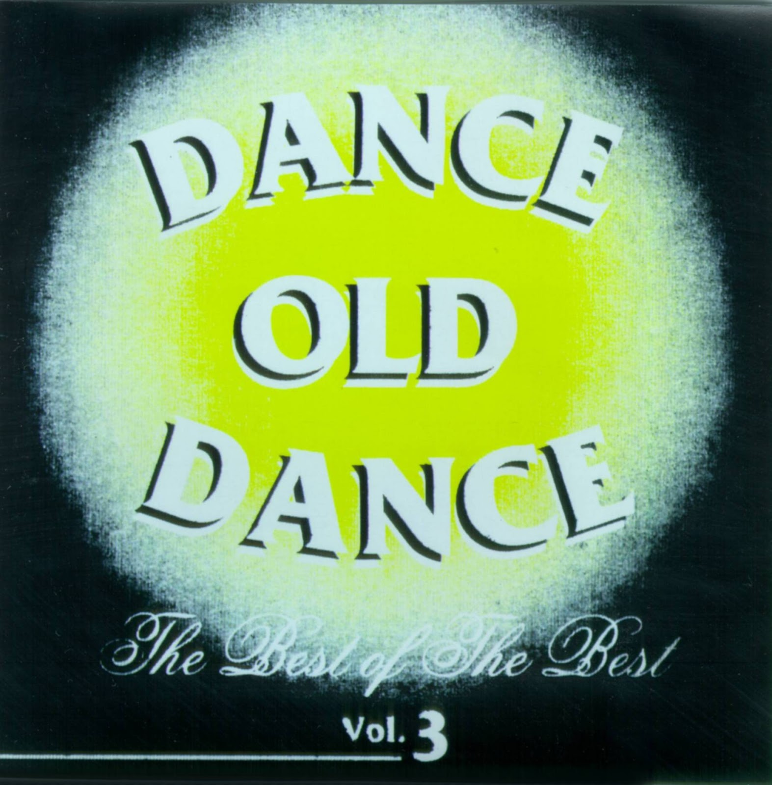 Dance vs house varios dance old dance vol 3 for Classic house mastercuts vol 3