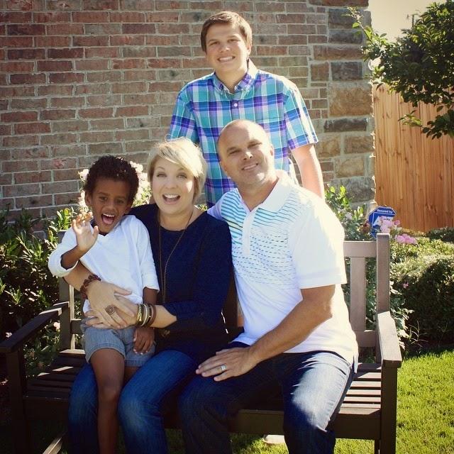 The Harmon Family