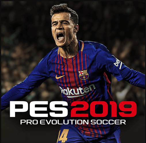 download dan install Pes 2019 full update official Patch License dlc terbaru