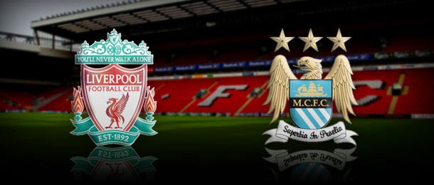 Jelang Laga Big Match : Liverpool VS Manchester City