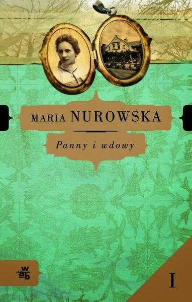 http://aleksiazka.blogspot.com/2014/02/recenzja-maria-nurowska-panny-i-wdowy.html