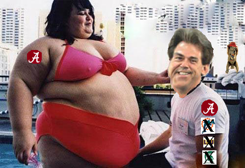 ALA Saban Fat Girl