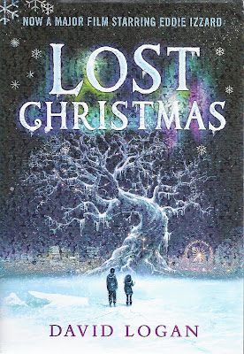 Watch Lost Christmas 2011 BRRip Hollywood Movie Online | Lost Christmas 2011 Hollywood Movie Poster