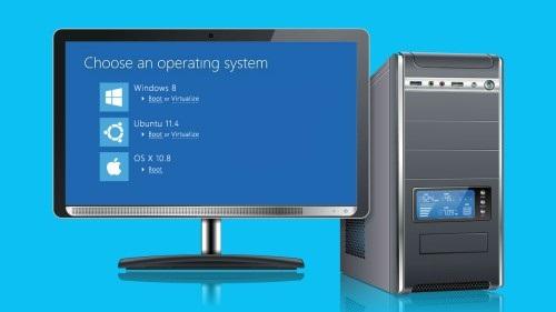Come Installare Due Sistemi Operativi Sul PC Sullo Stesso Hard Disk