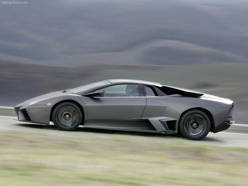 Bazoooka Jay S Blogger Lamborghini Reventon