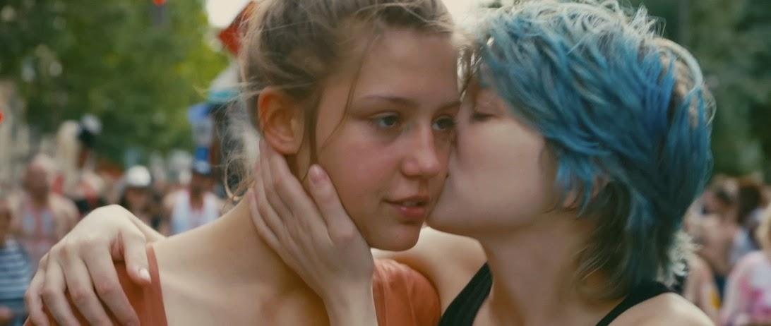 French lesbian sex films