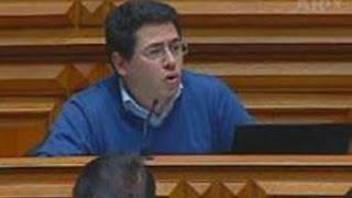 Jorge Machado; PCP; Jorge Machado, PCP; pcp; PCP; Código do Trabalho;