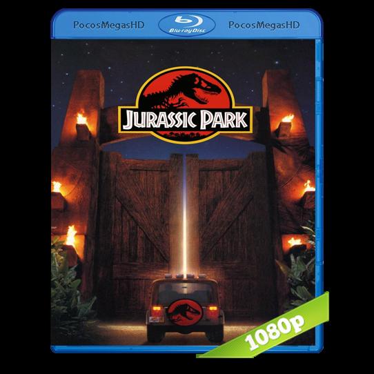 Parque Jurasico (1993) BrRip 1080p Audio Dual Latino/Ingles 5.1